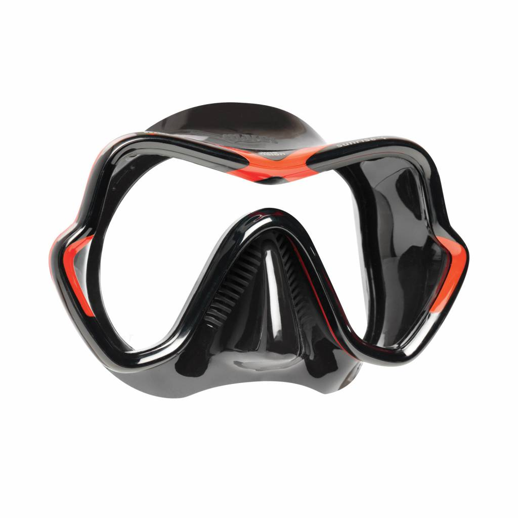 Mares One Vision mask-1