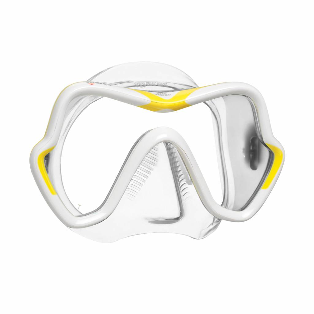 Mares One Vision mask-6