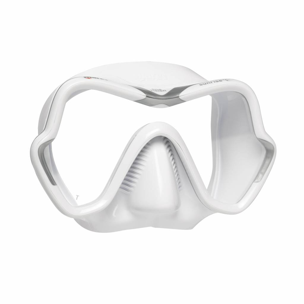 Mares One Vision mask-7