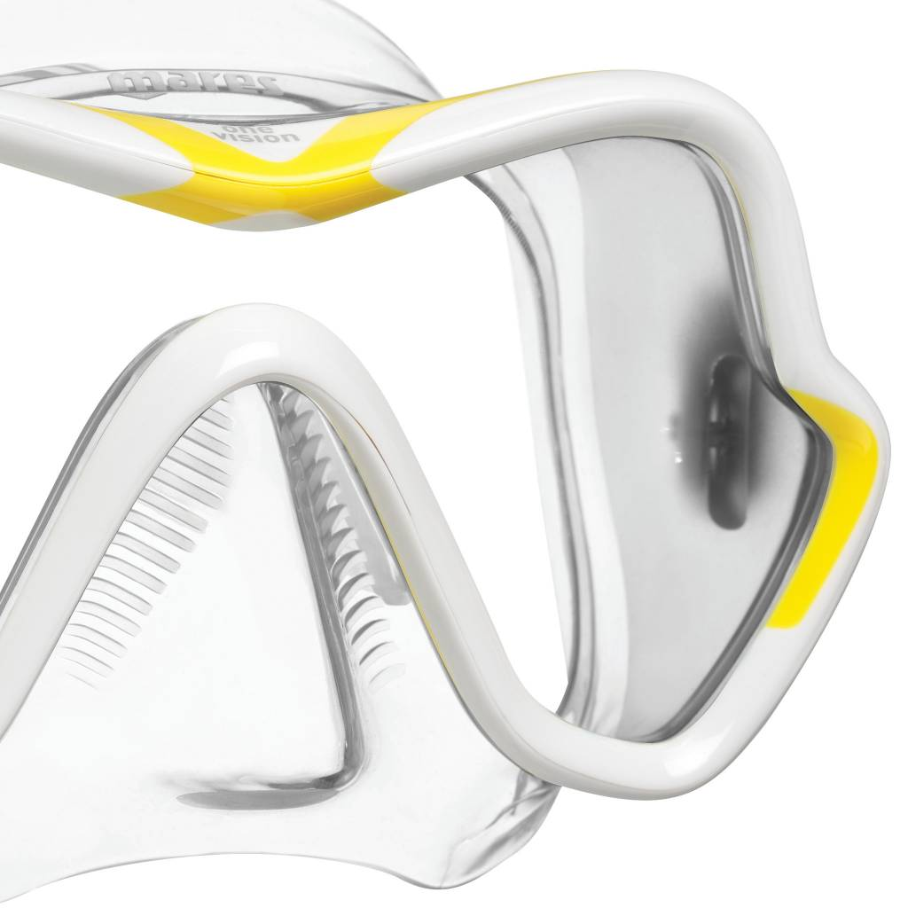 Mares One Vision mask-9