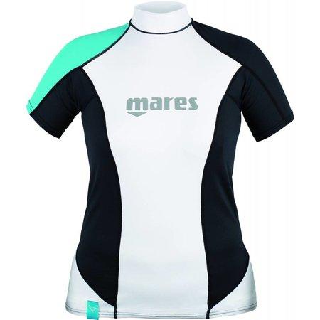 Mares Mares She Dives short sleeve rash guard - loose fit