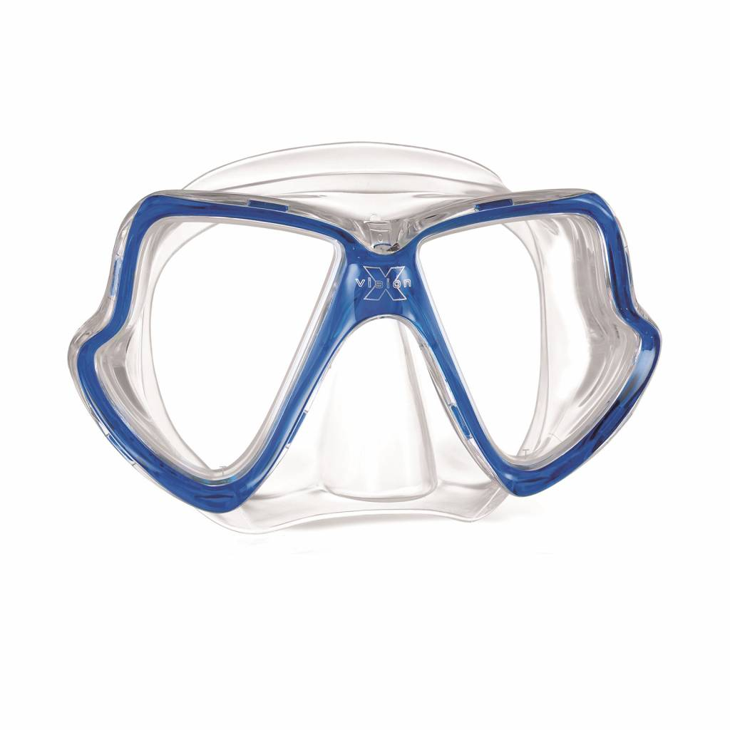 Mares X-Vision mid mask-2