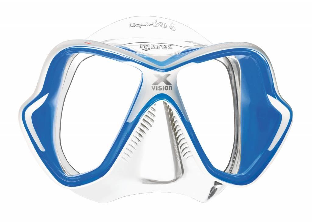 Mares X-Vision Ultra Liquidskin Mask-1