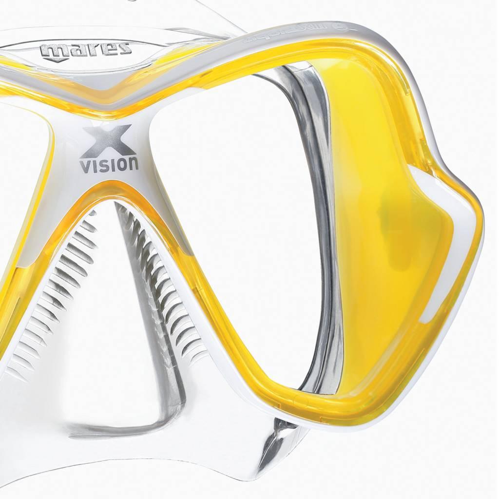 Mares X-Vision Ultra Liquidskin Mask-2