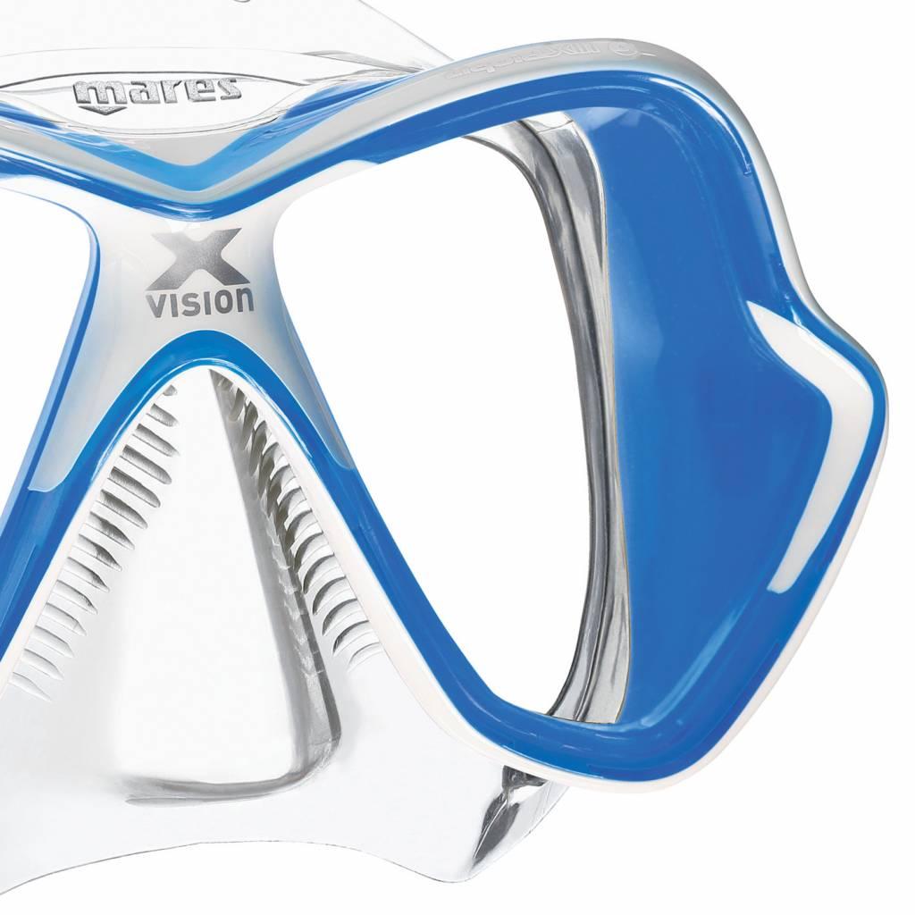 Mares X-Vision Ultra Liquidskin Mask-8