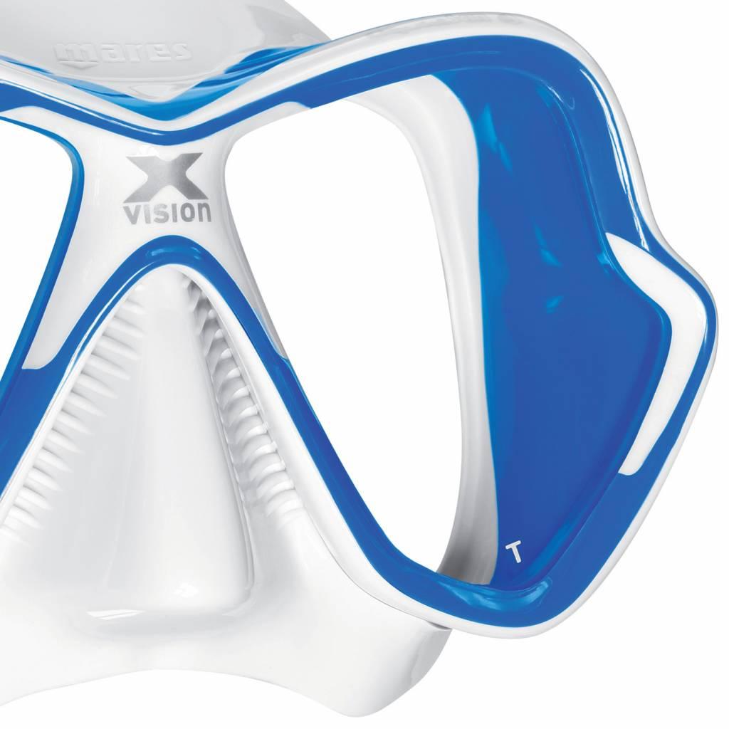 Mares X-Vision Ultra Liquidskin Mask-9
