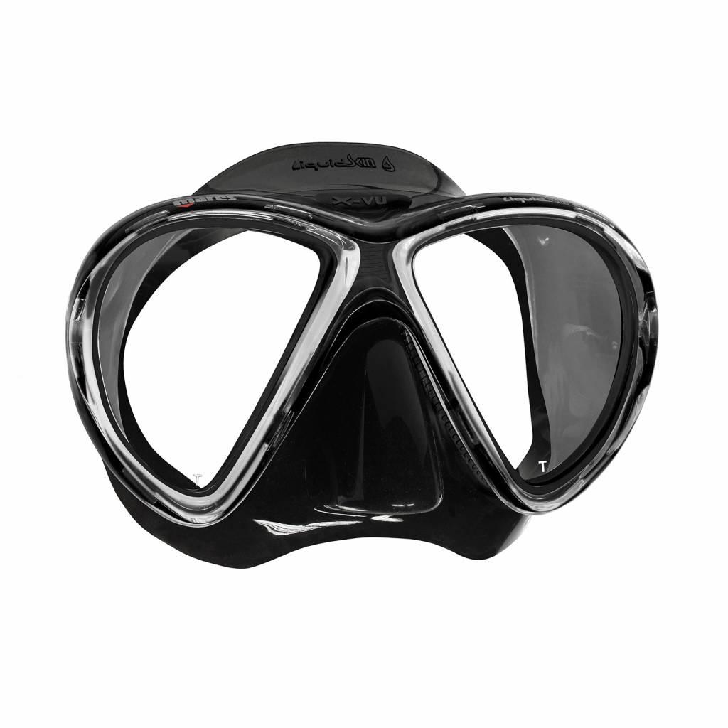 Mares X-Vu Liquidskin mask-2