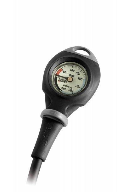 Mares Instrument Mission 1 - pressure gauge