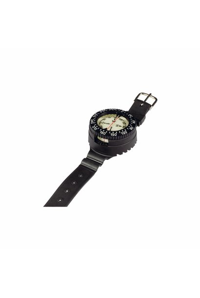 Mares Instrument Mission 1C - wrist compass