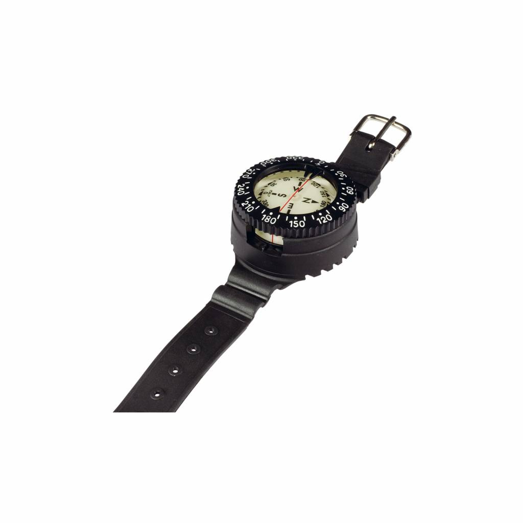 Mares Mares Instrument Mission 1C - wrist compass