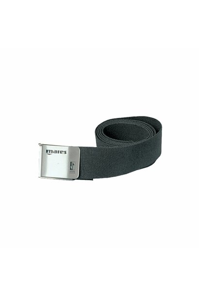 Mares Weight Belt with stainless steel buckle