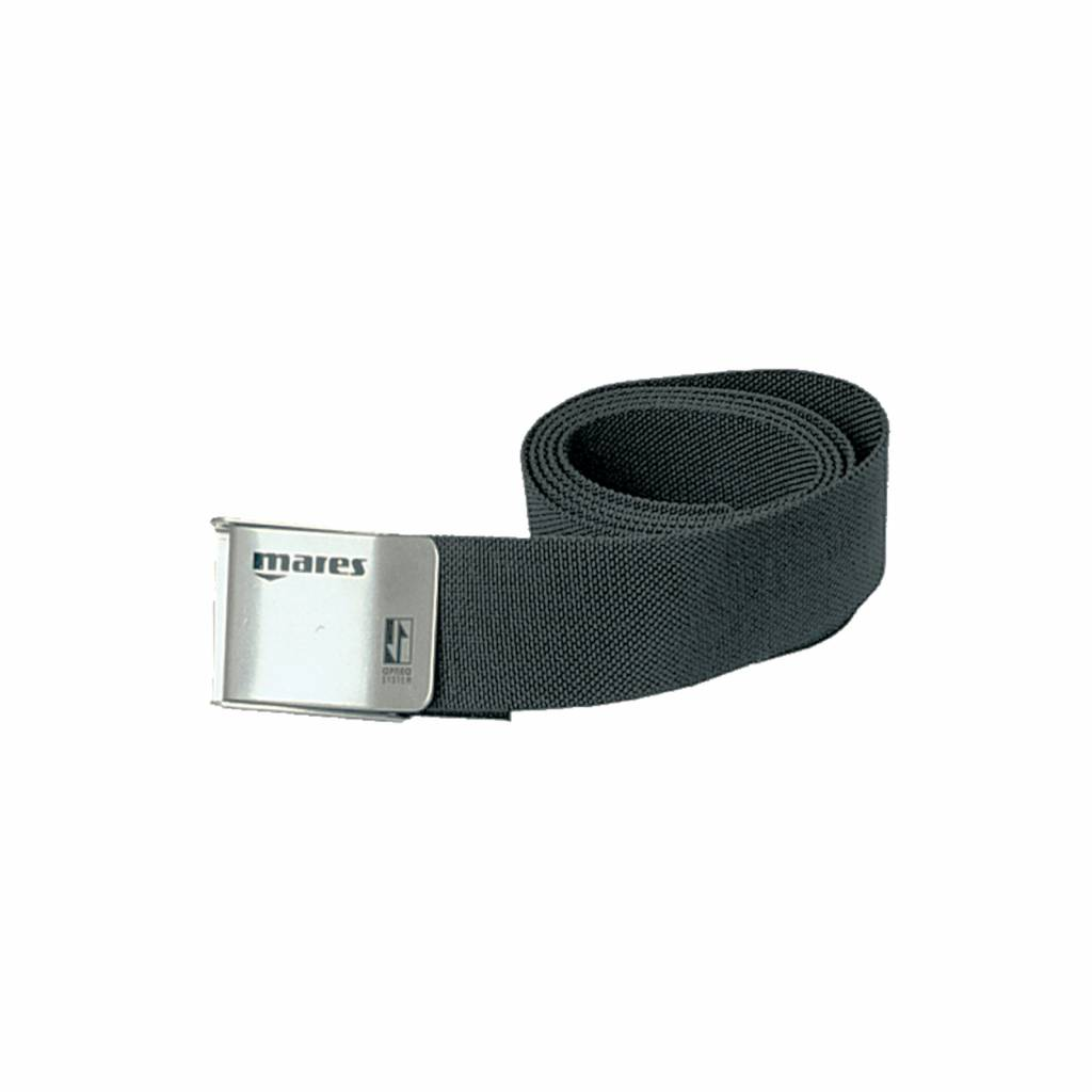 Mares Weight Belt with stainless steel buckle-1
