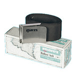 Mares Mares Weight Belt with stainless steel buckle