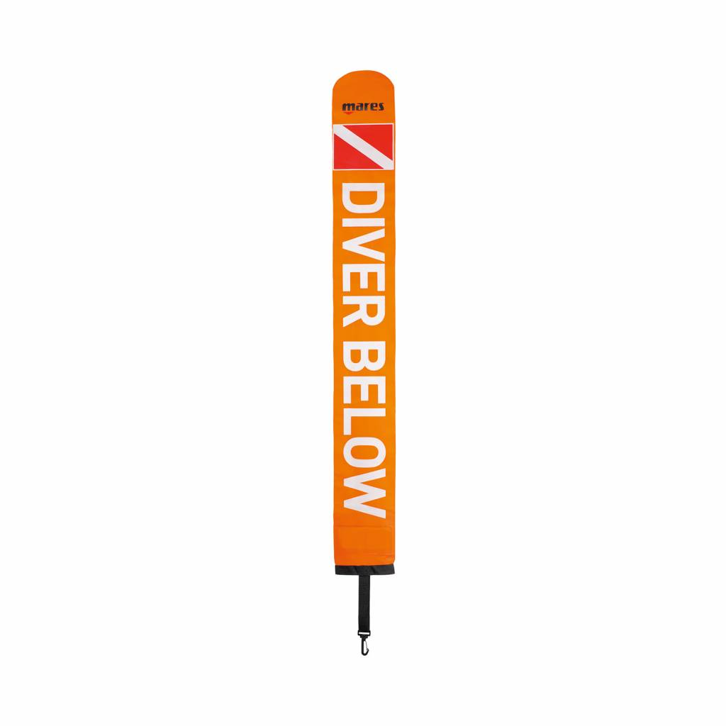 Mares Standard Inflatable surface marker buoy-1