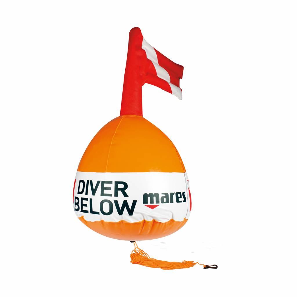 Mares Mares standard buoy