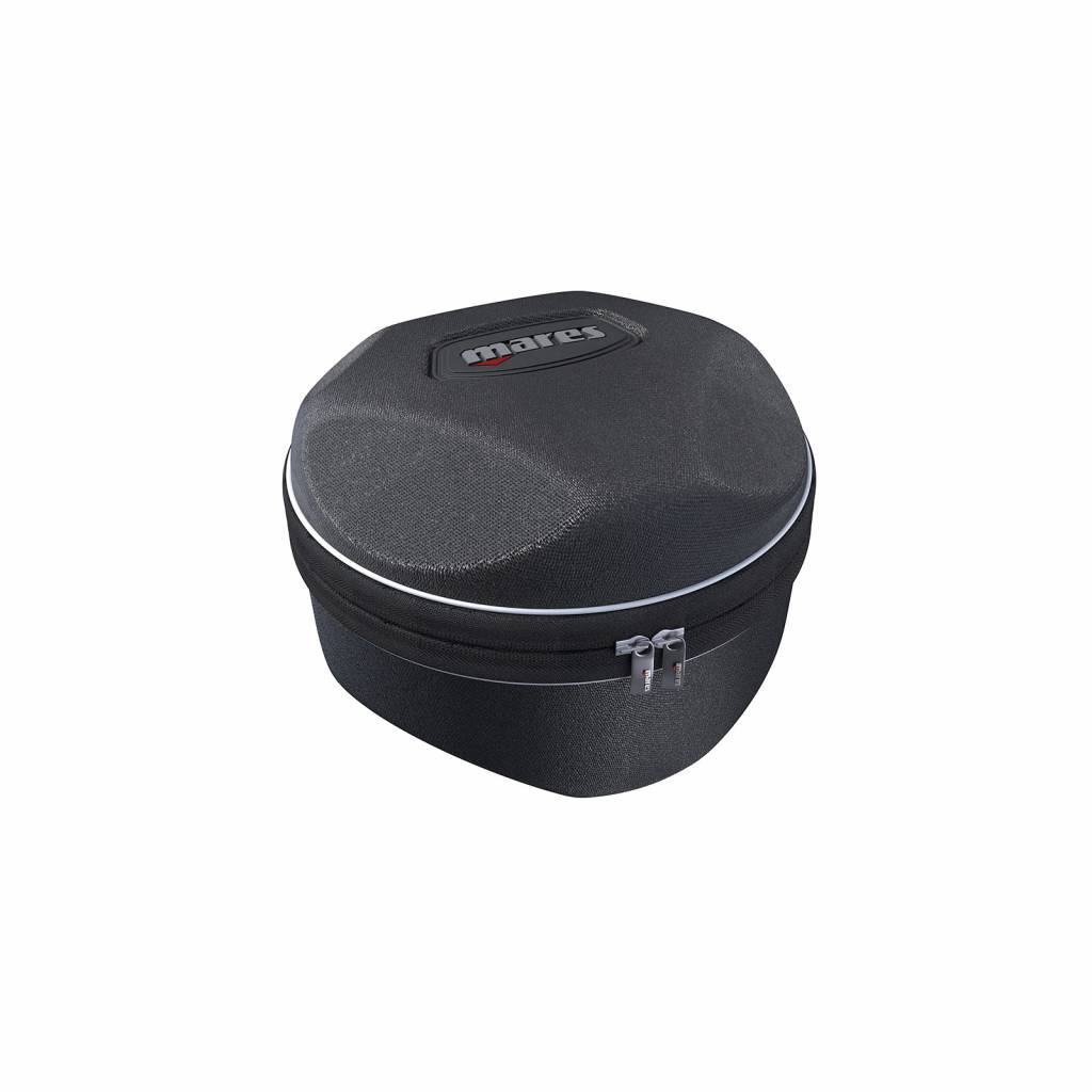 Mares Shell Round computer case-1