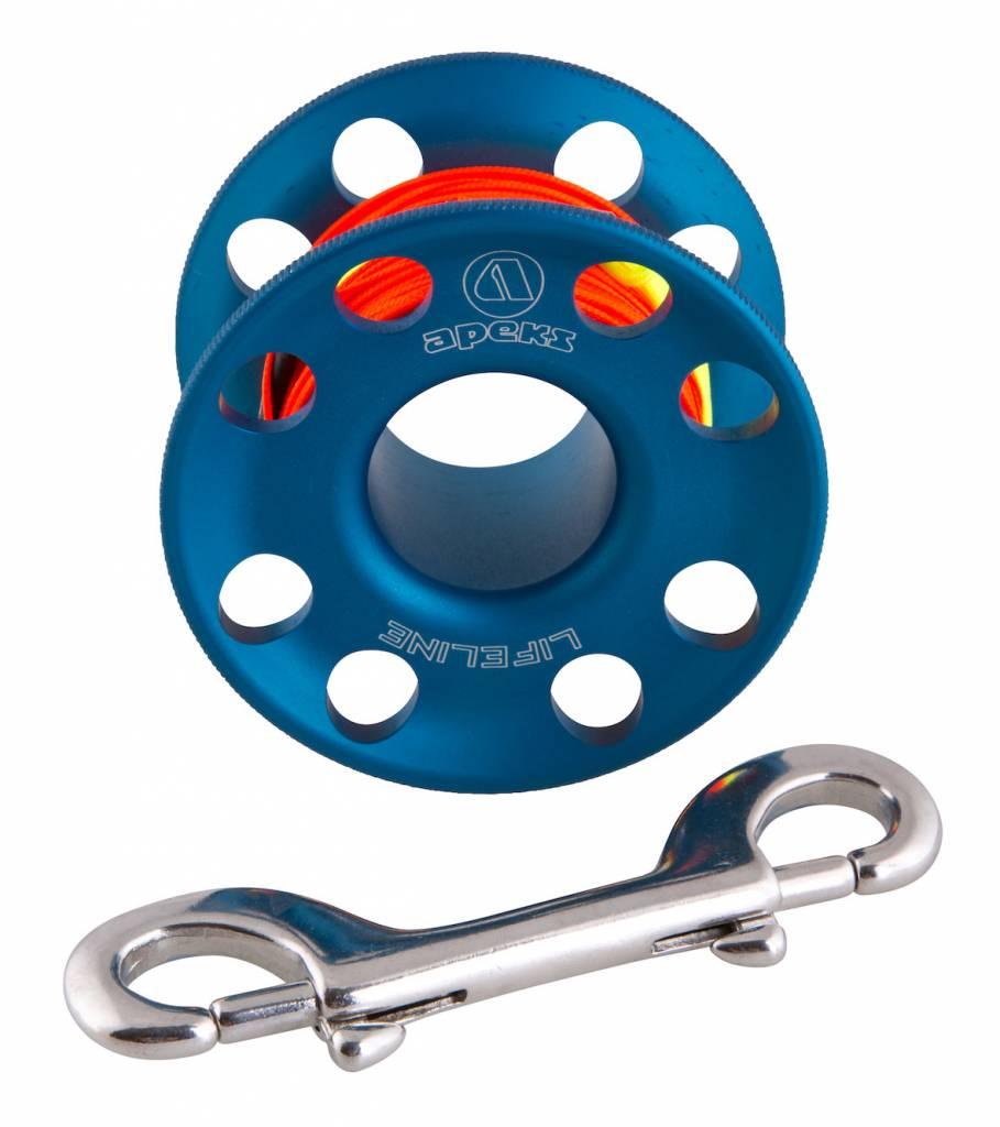 Apeks Spool Kit 45m-1