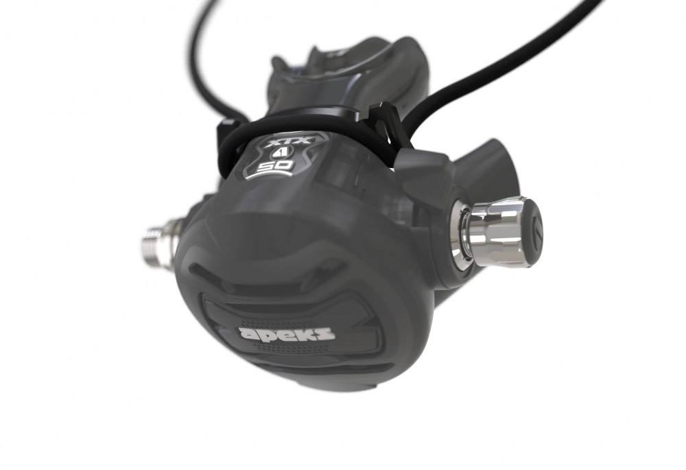 Apeks bungee connector kit-1