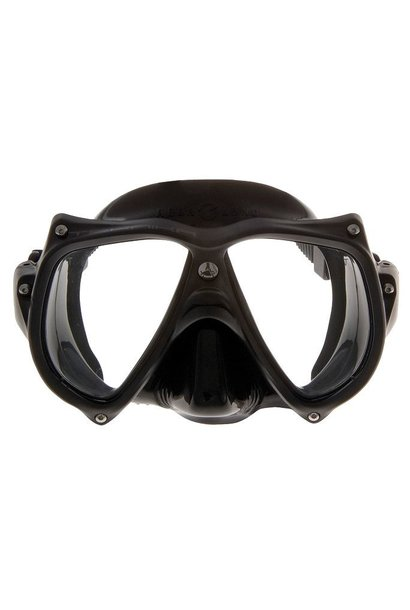 Aqua Lung Teknika Black mask