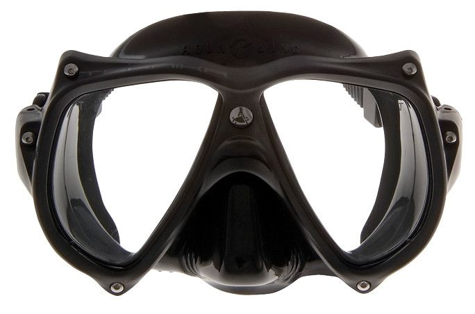 Aqua Lung Teknika Black mask-1