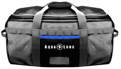 Aqua Lung Explorer Mesh Duffel bag-2