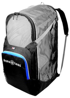 Aqua Lung Explorer Mesh Backpack-1