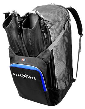 Aqua Lung Explorer Mesh Backpack-2