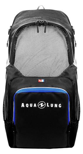 Aqua Lung Explorer Mesh Backpack-3
