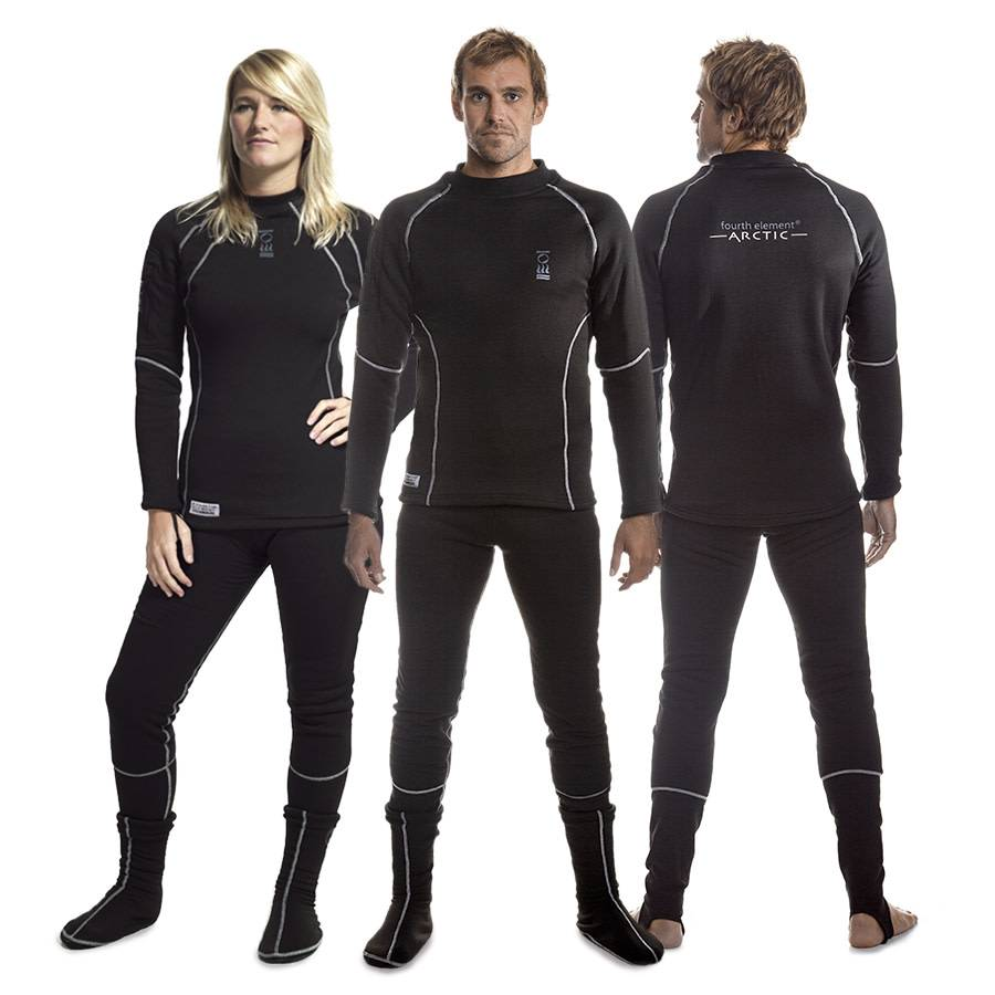 Fourth Element Fourth Element Arctic Top