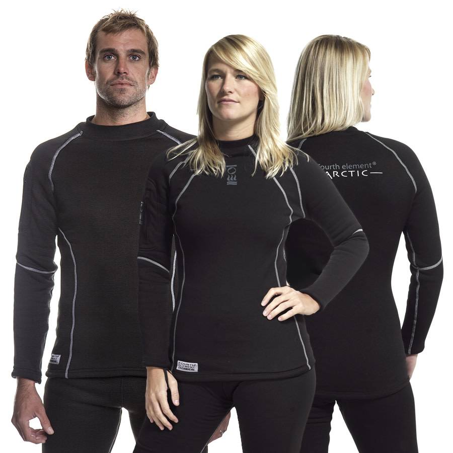 Fourth Element Arctic Top-2