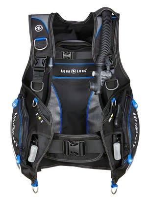 Aqua Lung Pro HD BCD-5
