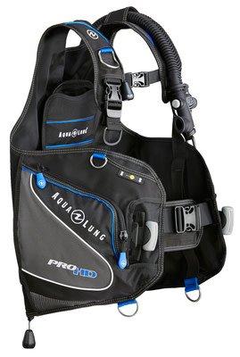 Aqua Lung Pro HD BCD-8