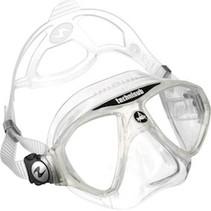 Aqua Lung Micromask Clear/Arctic (ex-display)