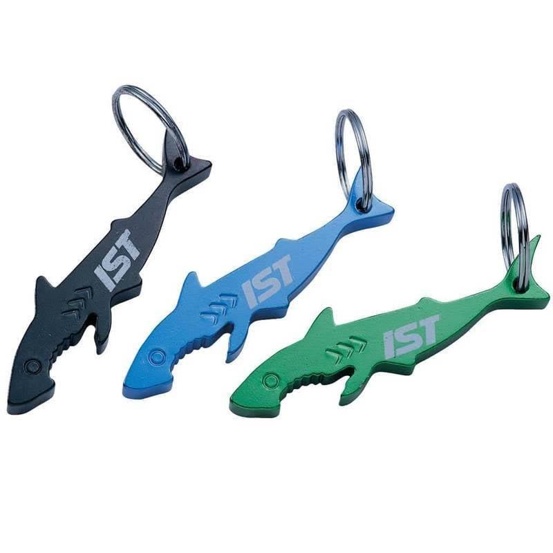IST Shark shaped key ring