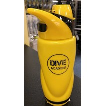 Dive Academy re-useable water bottle