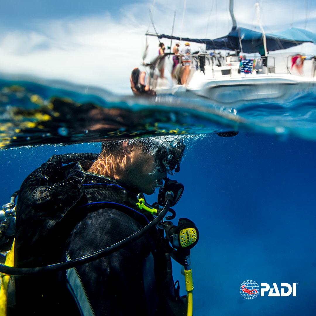 PADI Discover Scuba / Bubblemaker