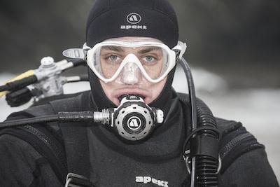 Apeks Apeks MTX-R regulator with FREE octopus