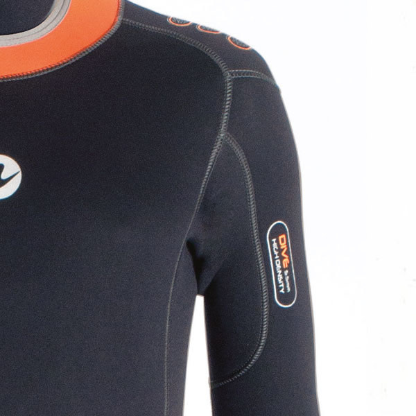 Aqua Lung Dive 7mm Jumpsuit-3