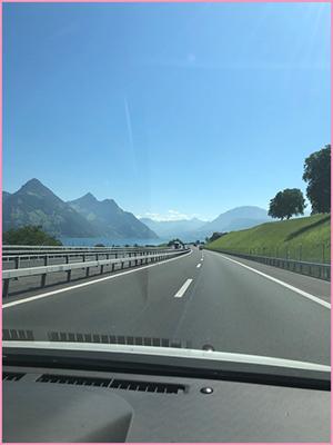 Ondeweg naar Italie