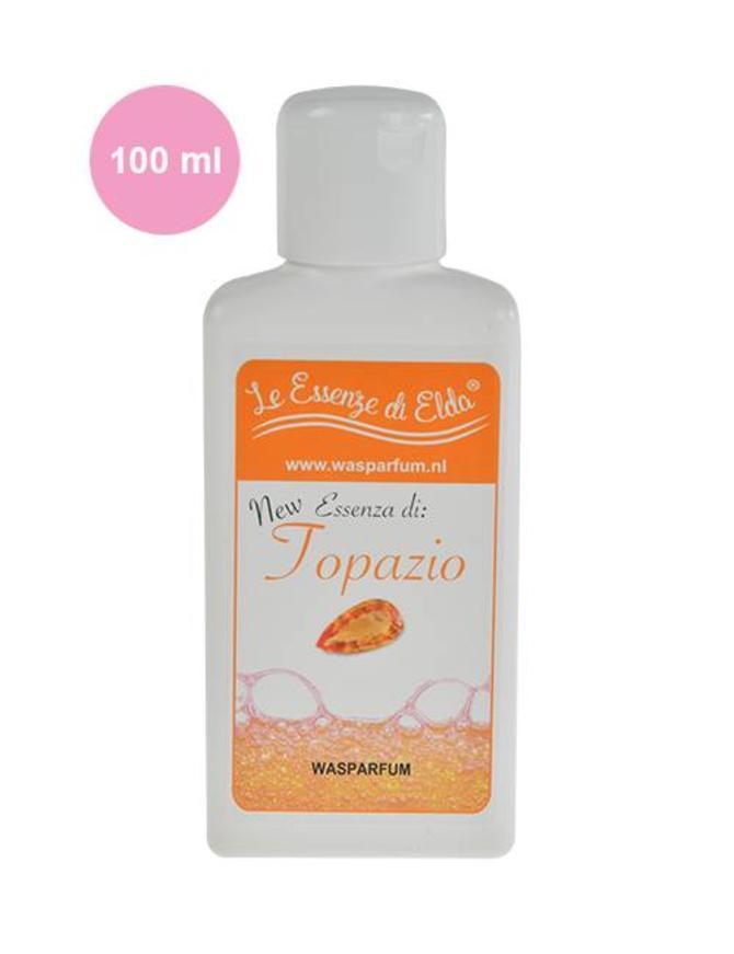 Fles Topazio Wasparfum