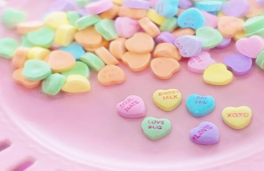 Wasparfum Valentijnsactie