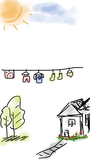 huishouden doen