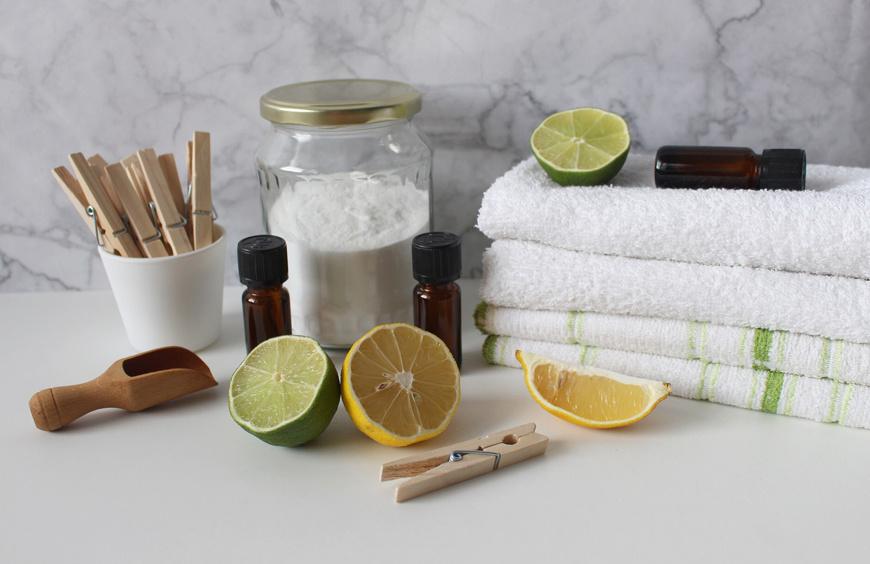 Was ruikt niet fris na Wassen of Drogen? 7 Tips