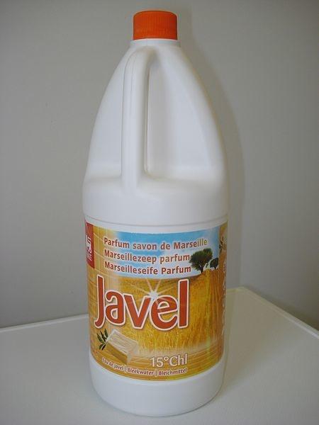 Vloeibare Marseille zeep