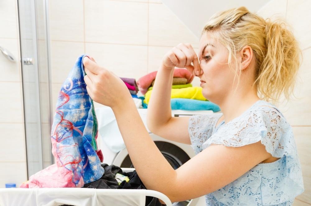 Help, mijn was stinkt na wassen! - 10 tips voor lekker ruikende was