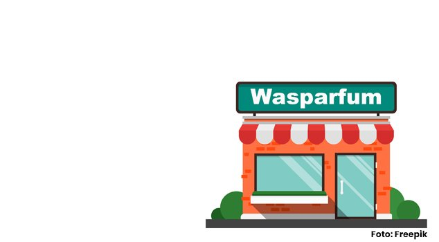 Wasparfum