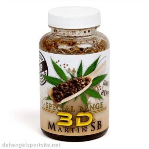 MARTIN SB SPECIAL RANGE 3D UNFORCED HEMPSEED DIP 200 ML