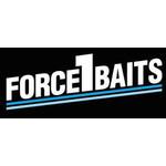FORCE 1 BAITS ATTRACTIVE LIQUID KRILL 500 ML