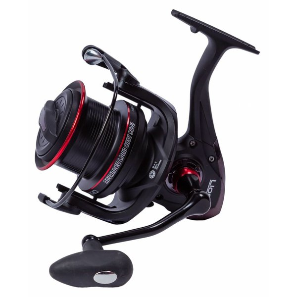 LION SPORTS ADVANCED LONG CAST REEL 9000