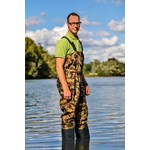 LION SPORTS WADER BUSH PVC / NYLON